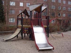 Spielplatz Ringbergstraße