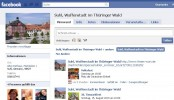 Screenshot - Facebook Suhl