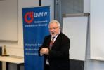 Landesgeschäftsführer BVMW, Günther Richter