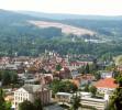 Innenstadt mit Sehmar   Foto: E.Stannek