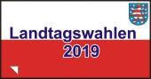 Informationen zur Landtagswahl am 27. Oktober 2019